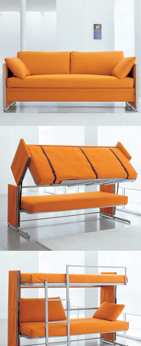Nice Sofa That Turns Into A Bed Doc Is A Sofa That Turns Into A Bunk Bed