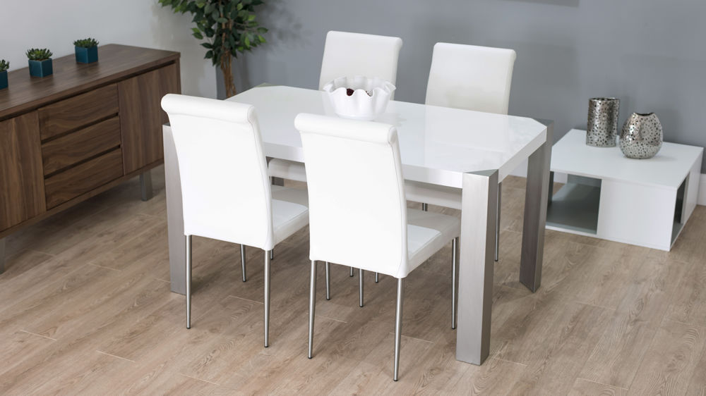 Nice Square White Dining Table Dining Table Amazing Dining Room Table Square Dining Table And