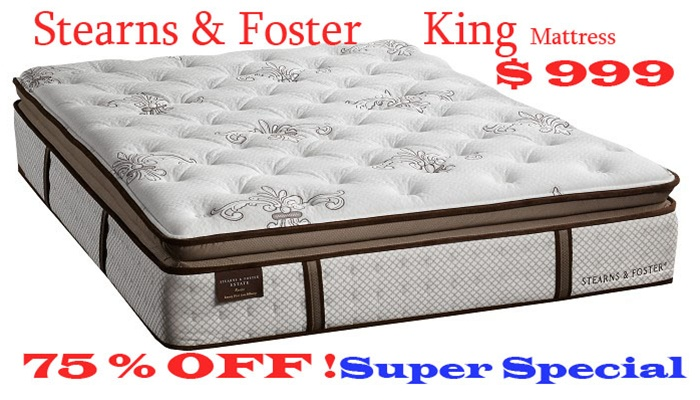 Nice Stearns And Foster Mattress American Dream Mattress Mattress Store Miami Mattress Company