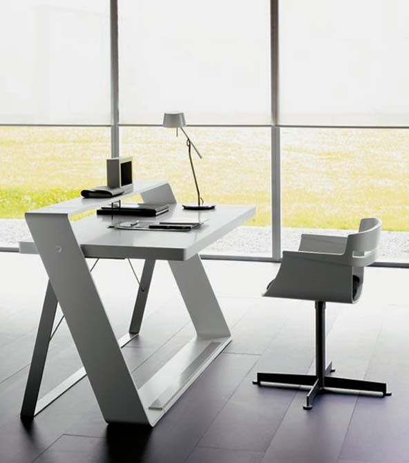 Nice Stylish Desks For Home Office Best 25 Modern Desk Ideas On Pinterest Desk Modern Office Desk