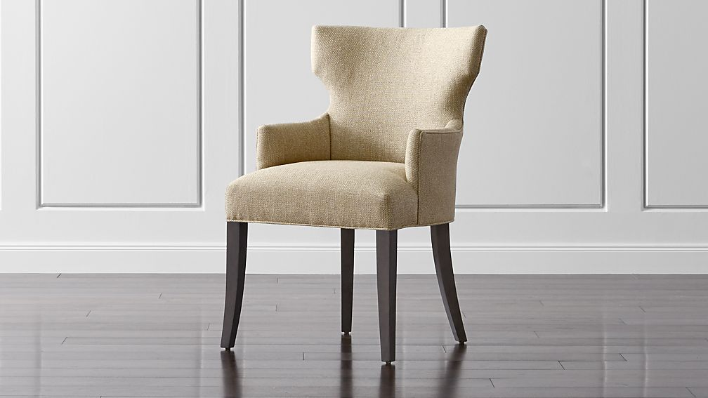 Nice Upholstered Dining Chairs With Arms Chairs Marvellous Modern Upholstered Dining Chairs Modern