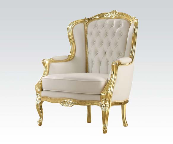 Nice White And Gold Accent Chair Furniture Stores Kent Cheap Furniture Tacoma Lynnwood