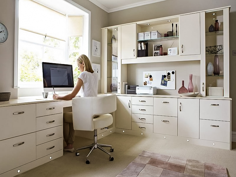 Nice White Home Office Furniture Sets Home Office Furniture Ideas Photo Of Good Ideas Home Office