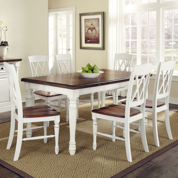 Nice White Kitchen Dining Chairs Best 25 White Dining Set Ideas On Pinterest White Dining Table