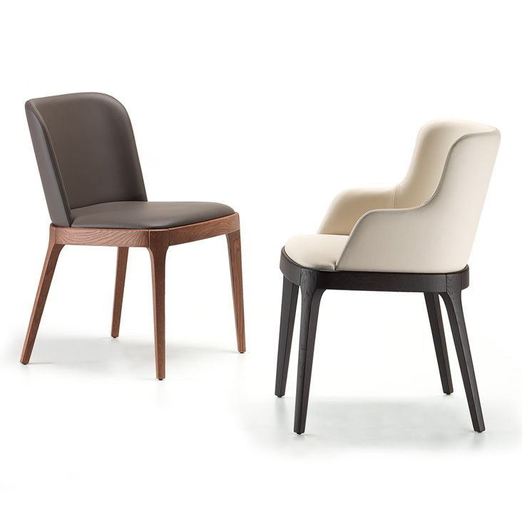 Nice White Leather Dining Chairs With Arms 924 Best Chairs Images On Pinterest Chairs Dining Chairs And