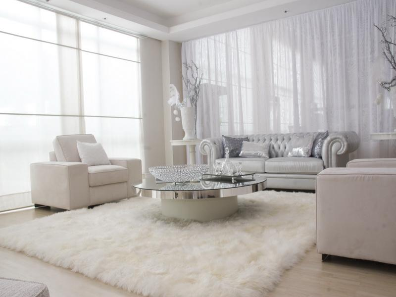 Nice White Living Room Chairs Innovative White Chair Living Room Modren White Living Room Chairs