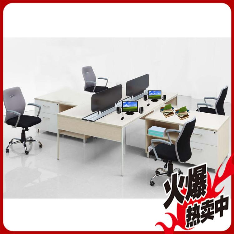 Nice Wholesale Office Furniture Office Furniture Desk Office Cut Off Deck Mobile Folding Screen