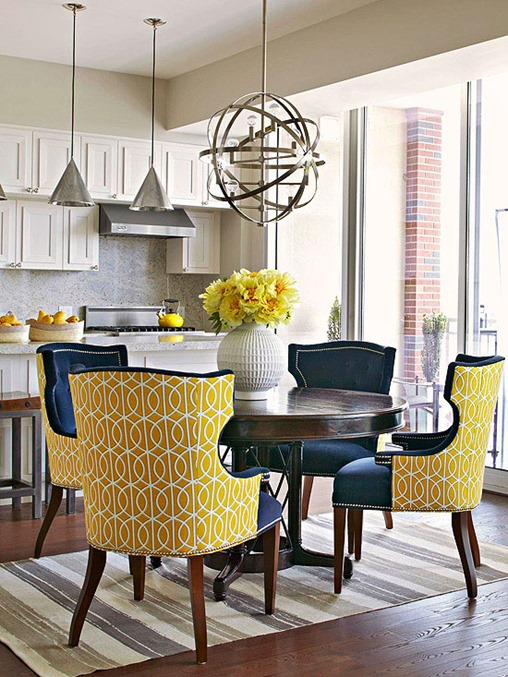 Nice Wood And Fabric Dining Room Chairs Chairs Marvellous Upholstered Dining Room Chairs Upholstered