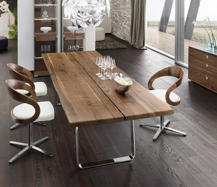 Nice Wood Modern Dining Table Best 25 Walnut Dining Table Ideas On Pinterest Usd Index Live