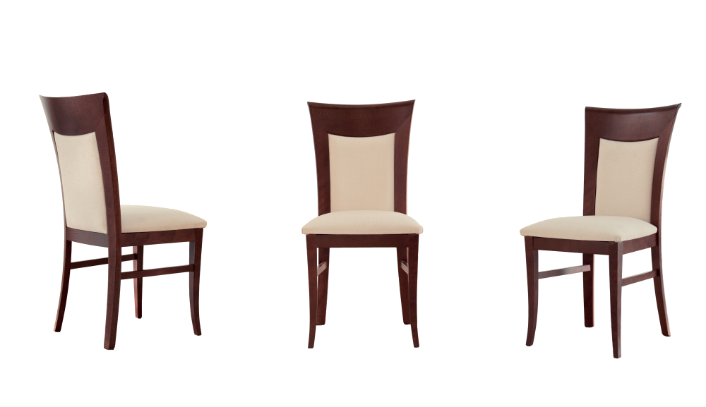 Nice Wooden Dining Chairs With Padded Seats Wood Dining Chairs Dos Donts Furniche