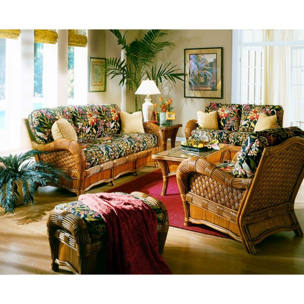 Stunning 6 Piece Living Room Set Spice Islands Kingston Reef 6 Piece Living Room Set Reviews