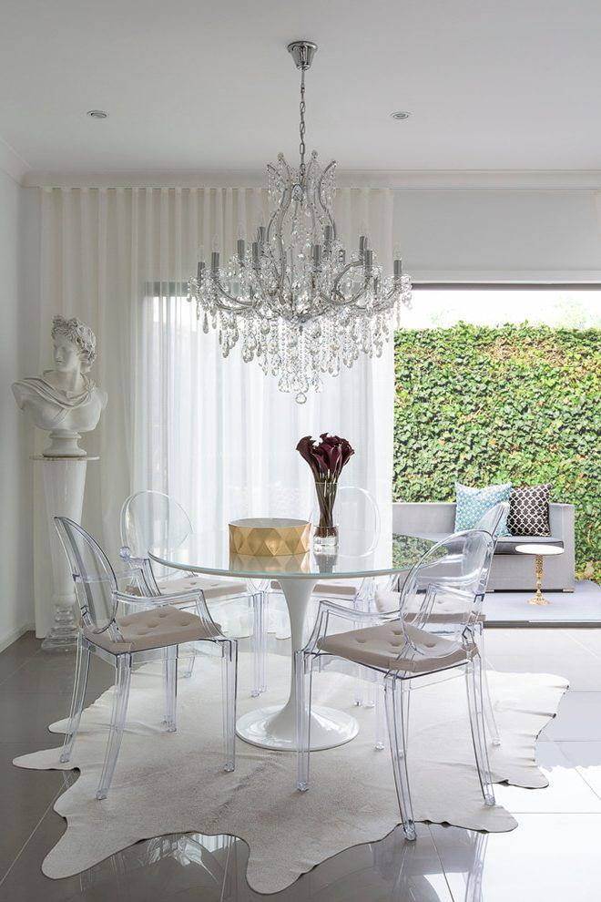 Stunning Acrylic Dining Chairs Ikea Dining Table Sets Chandelier Ikea Editonline