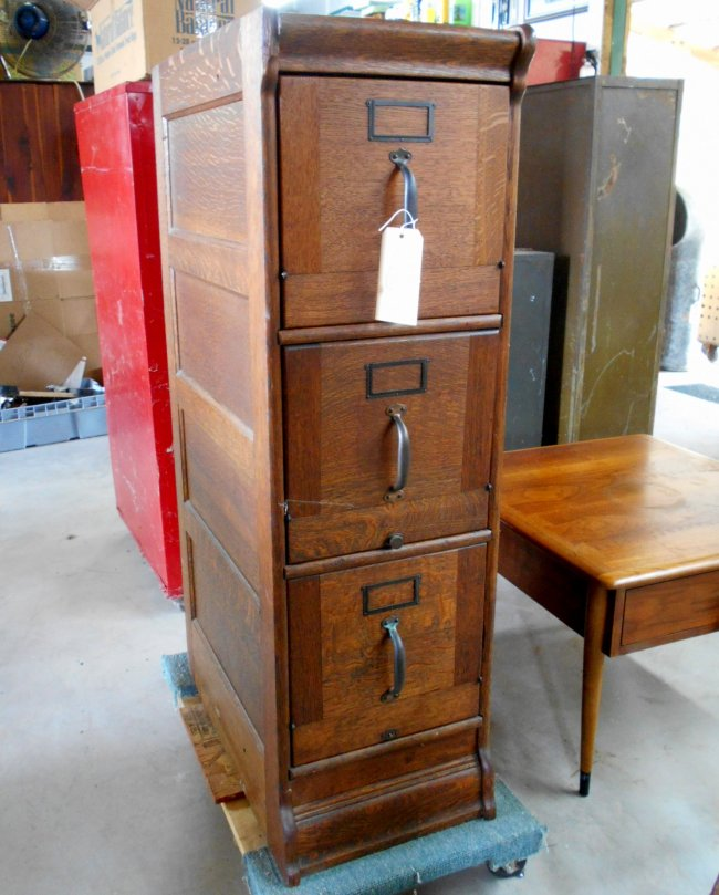 Stunning Antique Filing Cabinet Appealing Vintage Oak Filing Cabinet Antique Wood File Cabinet