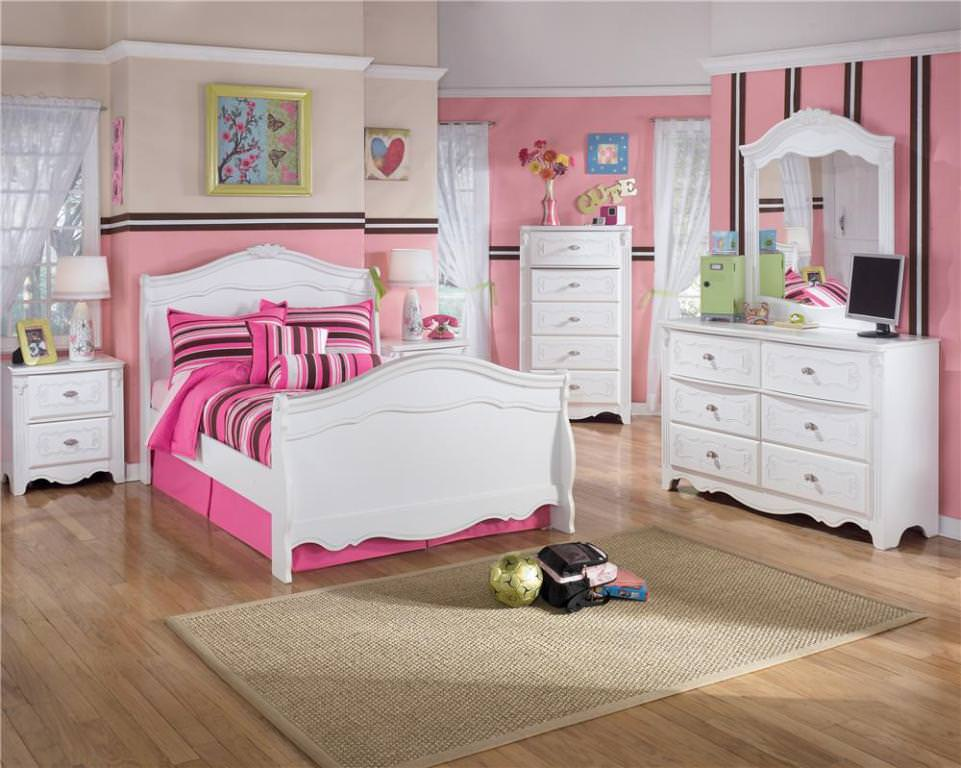 Stunning Ashley Furniture Baby Bed Ashley Furniture Girls Bedroom Sets Photos And Video