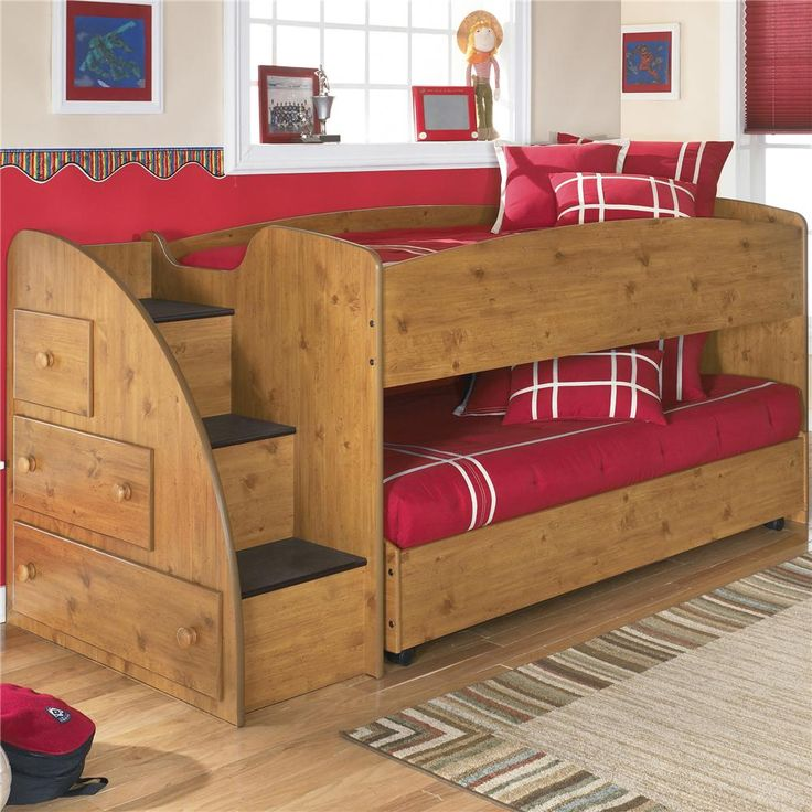 Stunning Ashley Furniture Twin Bed With Drawers Modern Twin Loft Bed