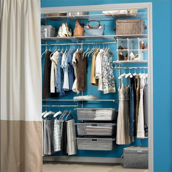 Stunning Bedroom Closet Designs For Small Spaces How To Organize Storage In Small Bedroom 20 Small Closet Ideas