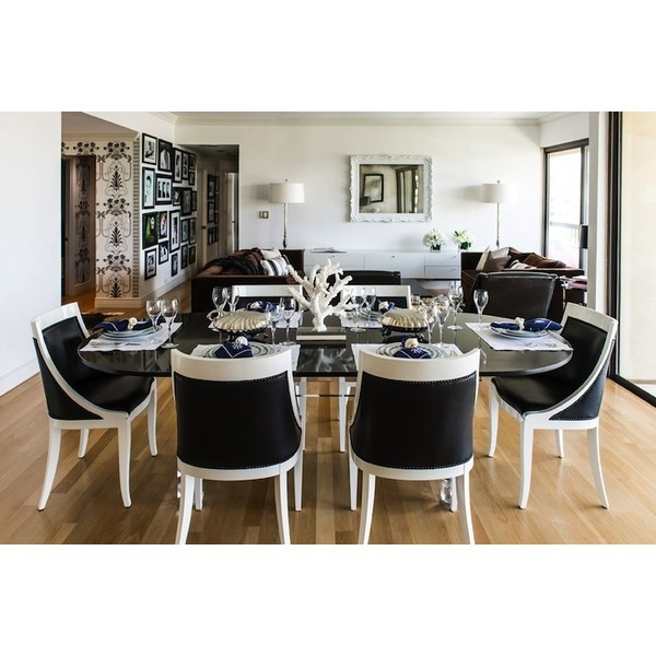Stunning Black And White Dining Chairs 156 Best Black Dining Chairs For Josie Images On Pinterest Black