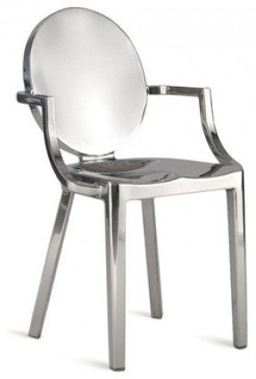 Stunning Black Dining Chairs With Arms Chrome Dining Room Arm Chair Foter