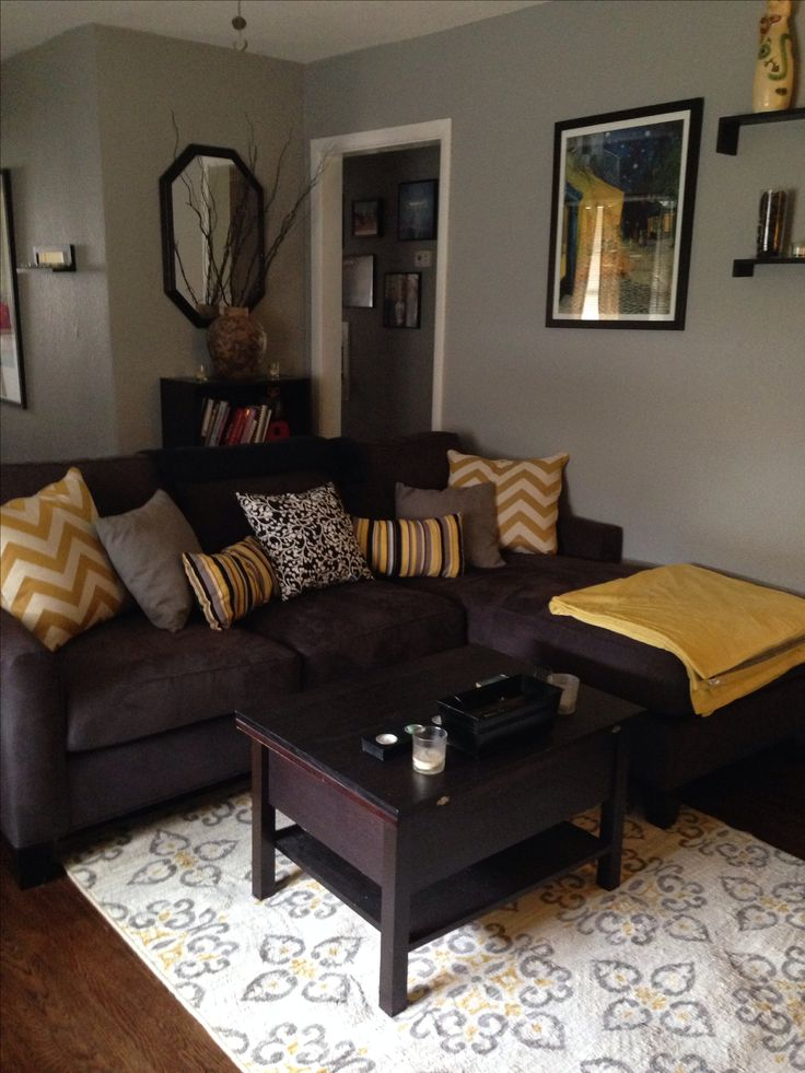 Stunning Brown Couch Living Room Best 25 Brown Couch Decor Ideas On Pinterest Brown Couch Living