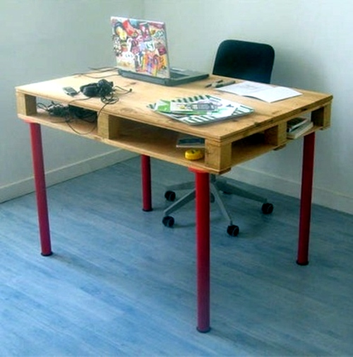Stunning Build Office Desk Build Desk Itself 22 Exceptional Diy Office Tables Interior