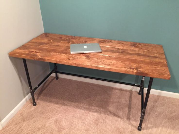 Stunning Build Wood Computer Desk Best 25 Build A Desk Ideas On Pinterest Long Desk Filing