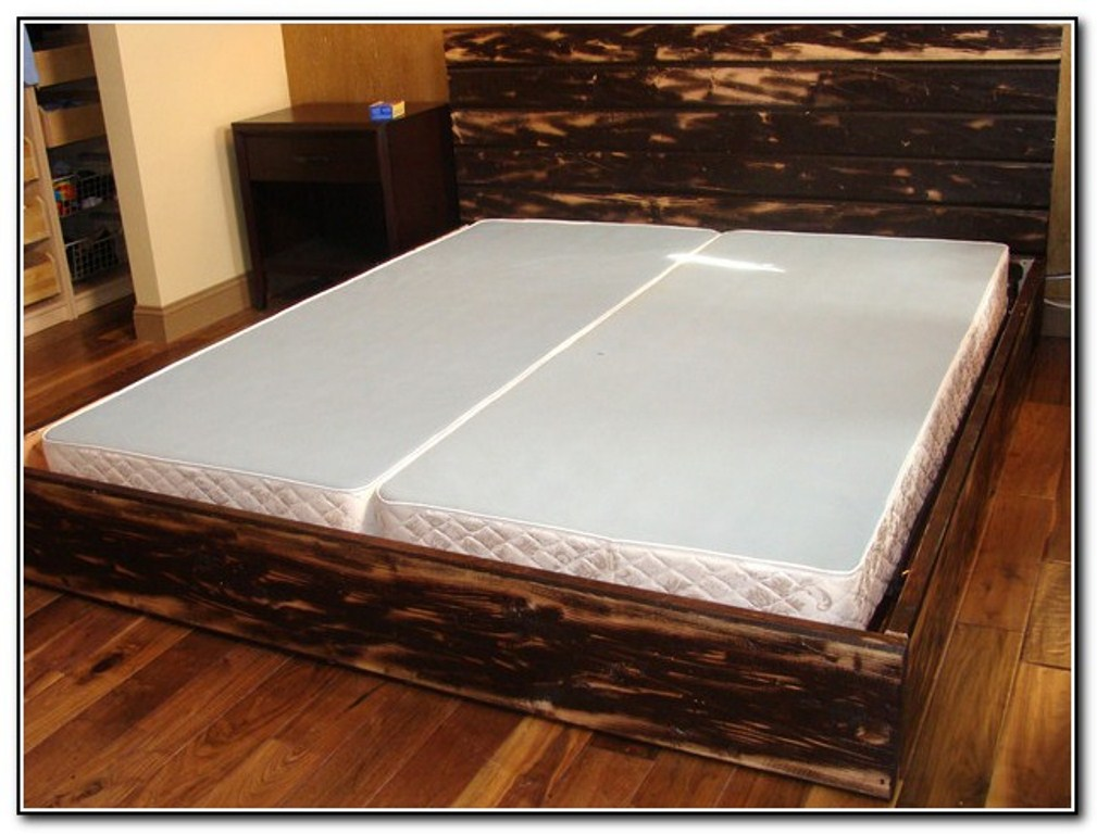 Stunning California King Mattress Frame California King Wood Bed Frame Alberta Vineyard King Bed