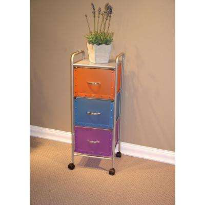 Stunning Colored File Cabinets Multi Colored File Cabinets Home Office Furniture The Home Depot