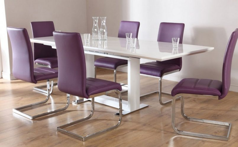 Stunning Contemporary Dining Room Chairs Modern Dining Chairs Tags Cool Contemporary Kitchen Tables