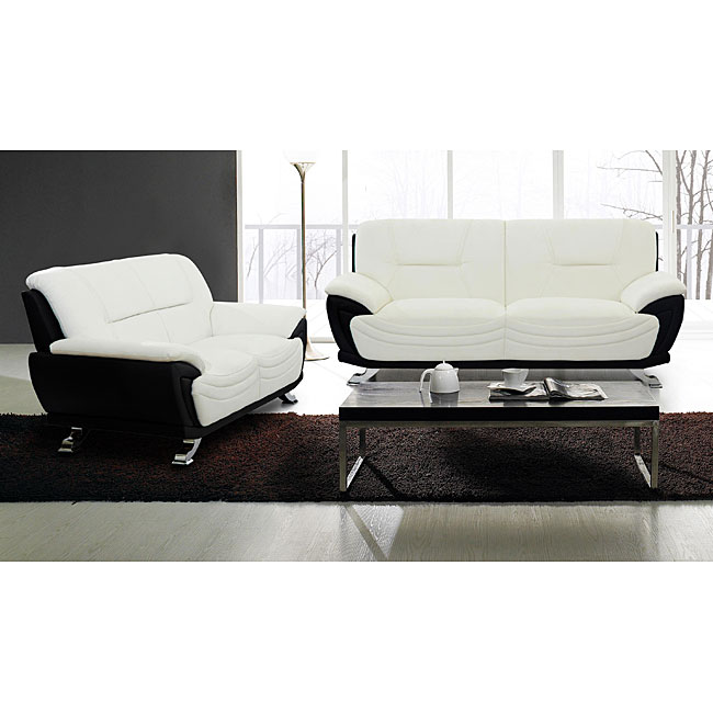 Stunning Contemporary Sofa And Loveseat Contemporary Sofas And Loveseats Baci Living Room