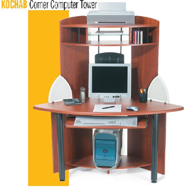 Stunning Corner Computer Desk With Hutch Desk With Hutch
