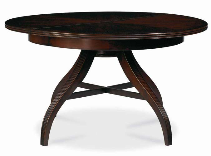 Stunning Dark Wood Round Table Lovely Design Ideas Dark Wood Round Dining Table All Dining Room
