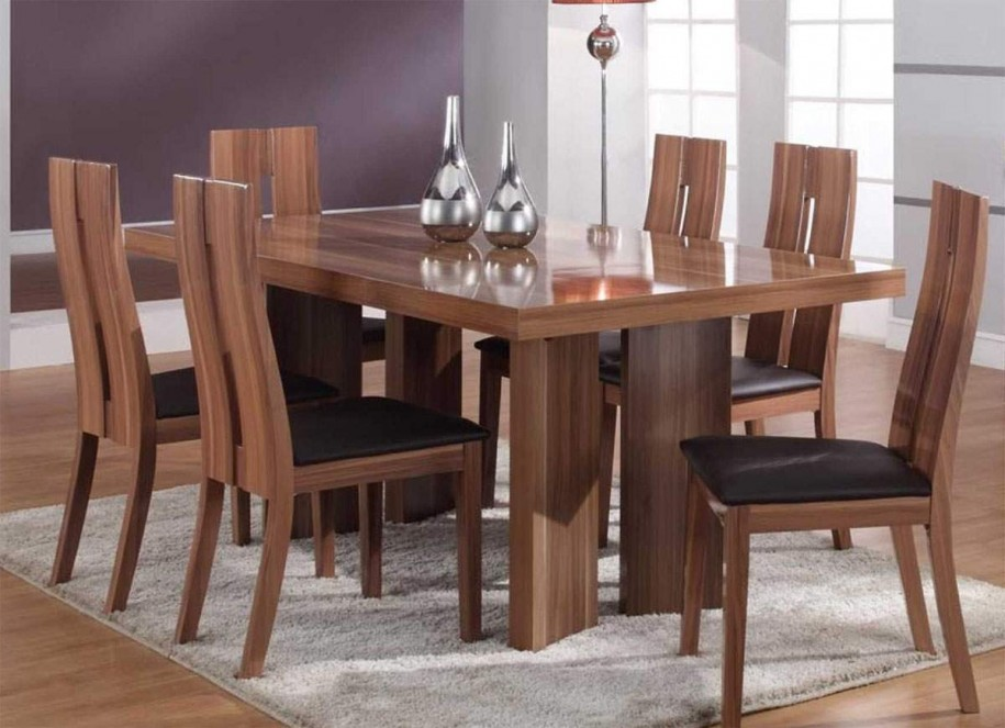 Stunning Designer Dining Furniture Designer Dinner Table Table Design And Table Ideas