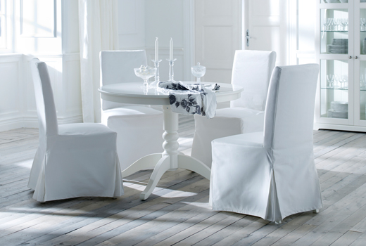 Stunning Dining Room Chair Slipcovers Ikea Chair Covers Dining Chairs Ikea