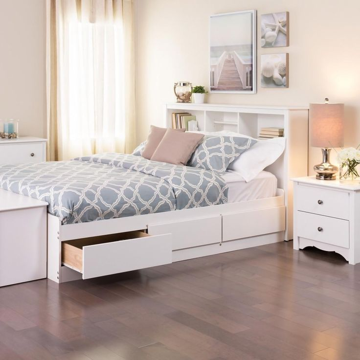Stunning Double Bed Headboard And Footboard Best 25 Storage Beds Ideas On Pinterest Beds For Small Rooms