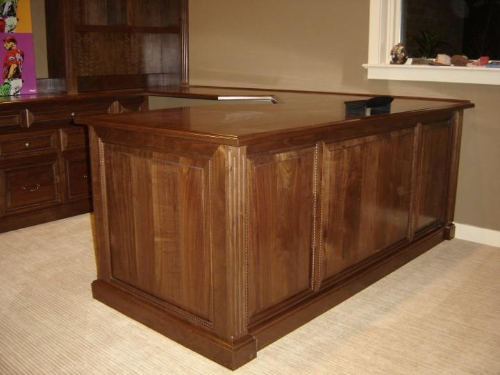 Stunning Executive Desk Plans Easy Diy Office Desk Plans For Home Remodeling Ideas With Diy