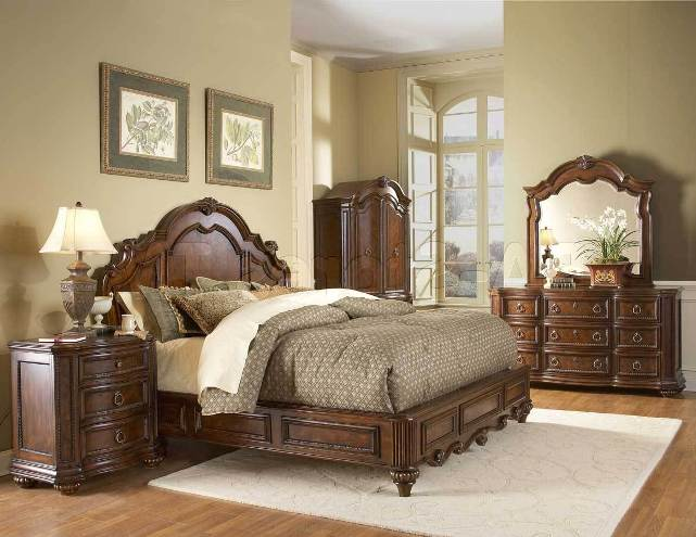 Stunning Full Size Bed Furniture Set Full Size Bedroom Furniture Sets Furniture Design Ideas
