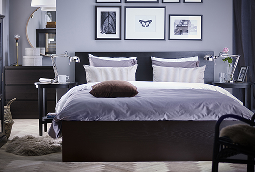 Stunning Ikea Bedroom Furniture Sets Queen Full Queen King Beds Frames Ikea