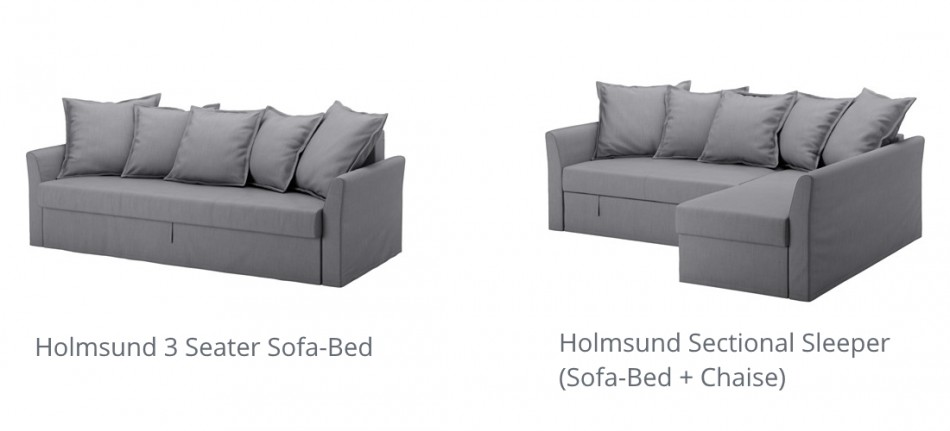 Stunning Ikea Furniture Sofa Bed Ikea Holmsund Sleeper Sofa Sofa Bed Review