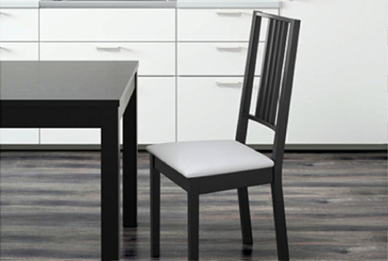 Stunning Ikea Kitchen Chairs Ikea Kitchen Chairs Ekedalen Home Decor Ikea Best Ikea