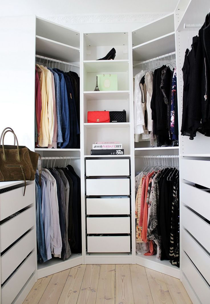 Stunning Ikea Small Walk In Closet Best 25 Walk In Closet Ikea Ideas On Pinterest Ikea Pax Ikea