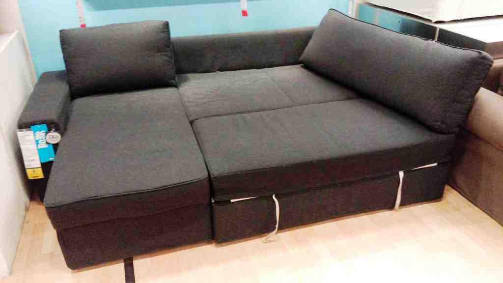 Stunning King Size Sofa Bed King Size Sofa Bed Ikea Home Decor Ikea Best Ikea King Bed