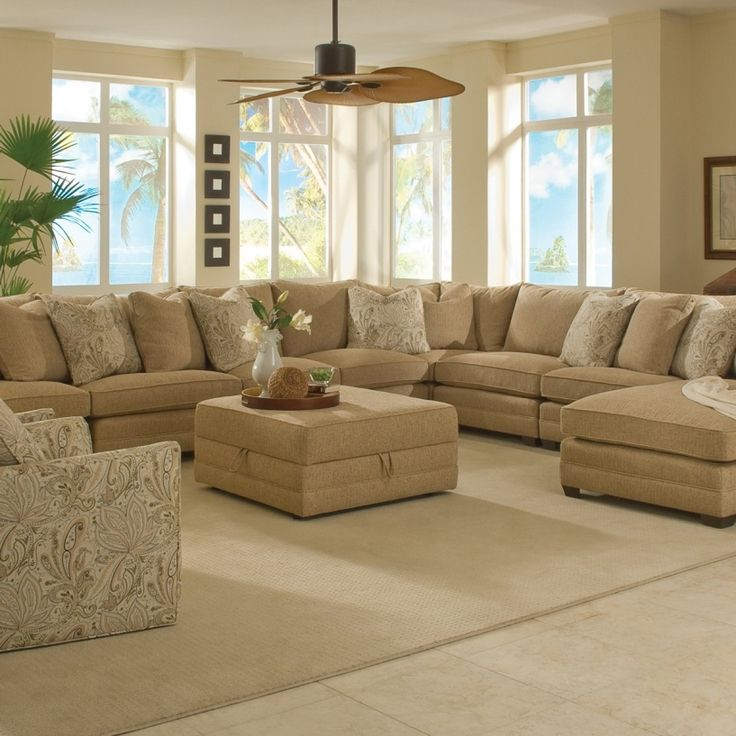 Stunning Large Microfiber Sectional Couch Best 25 Large Sectional Sofa Ideas On Pinterest Large Sectional