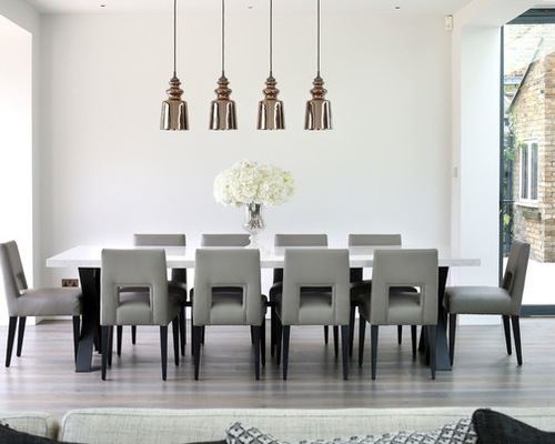 Stunning Large Modern Dining Room Tables Modern Dining Room Modern Dining Room Table And Chairs Fresh In