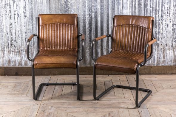 Stunning Leather Dining Room Chairs Leather Dining Room Chairs Lightandwiregallery