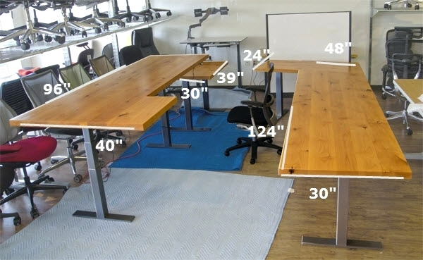 Stunning Make Your Own Office Desk Desk How To Make Your Own L Shaped Desk How To Make An L Shaped