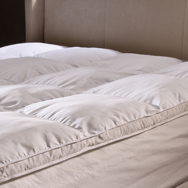 Stunning Mattress Topper Mattress Pad Down Alternative 2 Inch Mattress Topper