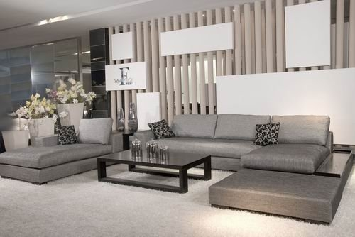 Stunning Modern Fabric Sofa Designs Modern Sofa Inspirations Part 2