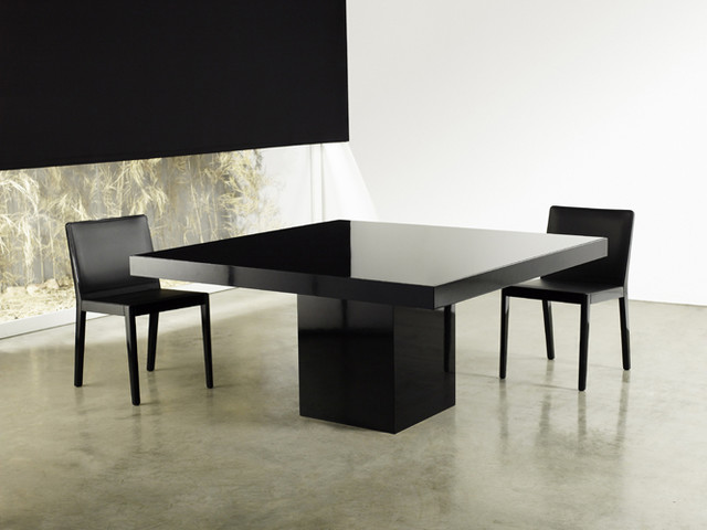 Stunning Modern Square Dining Table Sofa Mesmerizing Modern Square Dining Tables Table Ca Lovely Set