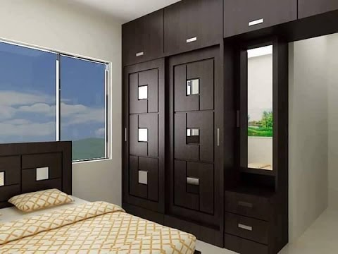 Stunning Modern Wardrobe Designs For Bedroom Modern Bedroom Cupboard Designs Of 2017 Youtube