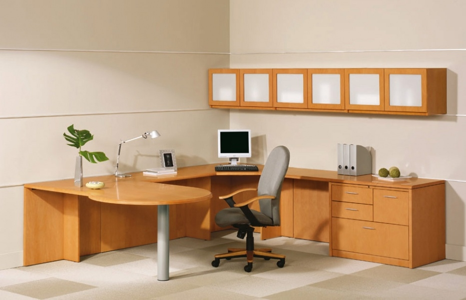 Stunning Office Desk With Storage Office Desk With Storage Safarihomedecor Intended For New Home